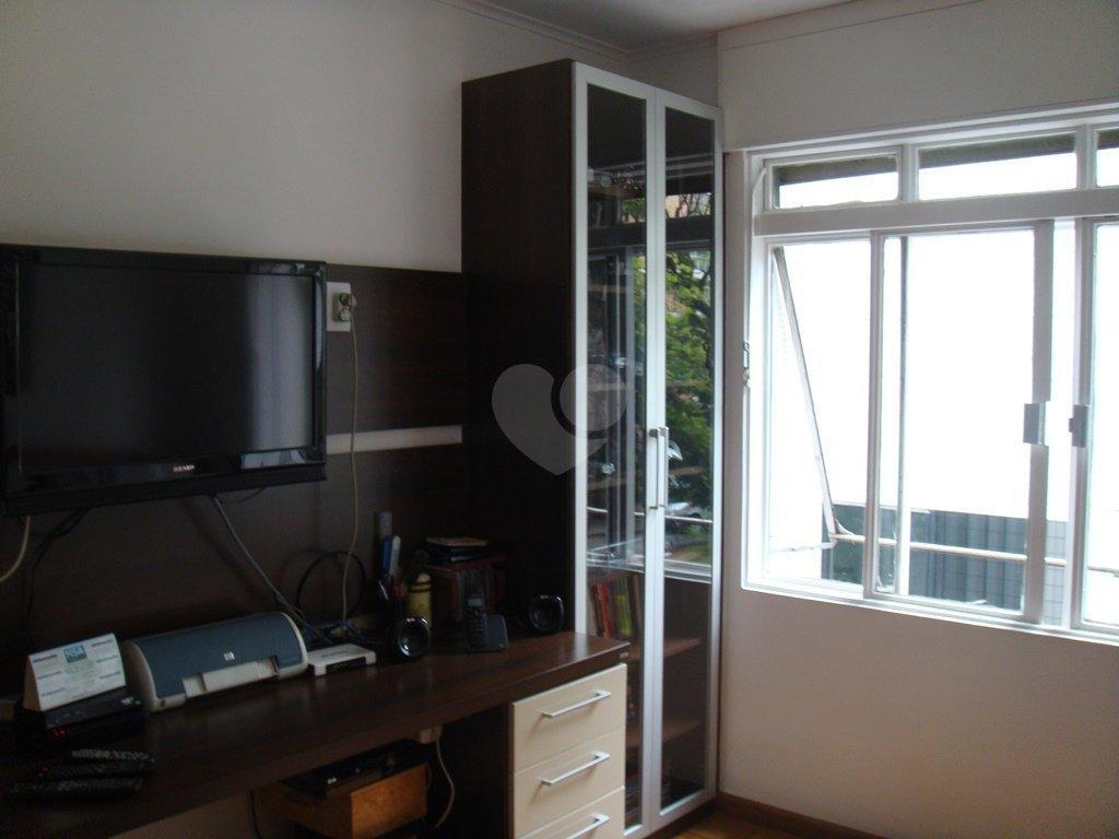 Venda Apartamento São Paulo Consolação REO92389 33