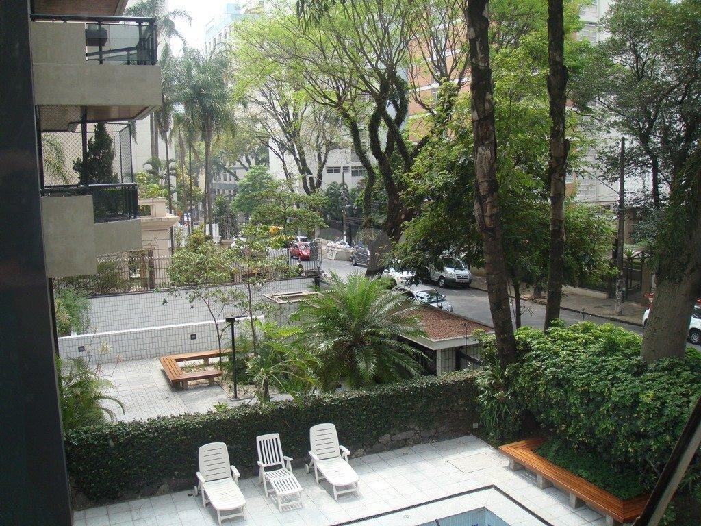 Venda Apartamento São Paulo Consolação REO92389 17