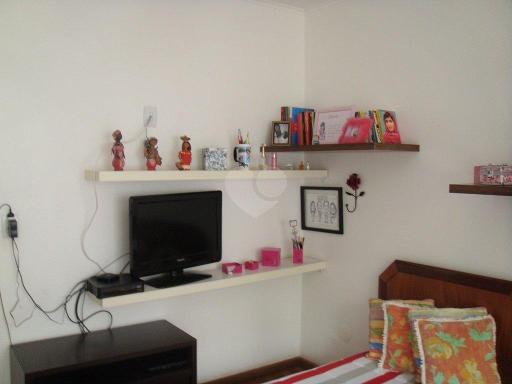 Venda Apartamento São Paulo Consolação REO92389 37