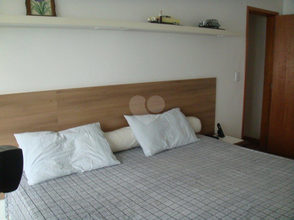 Venda Apartamento São Paulo Consolação REO92389 19