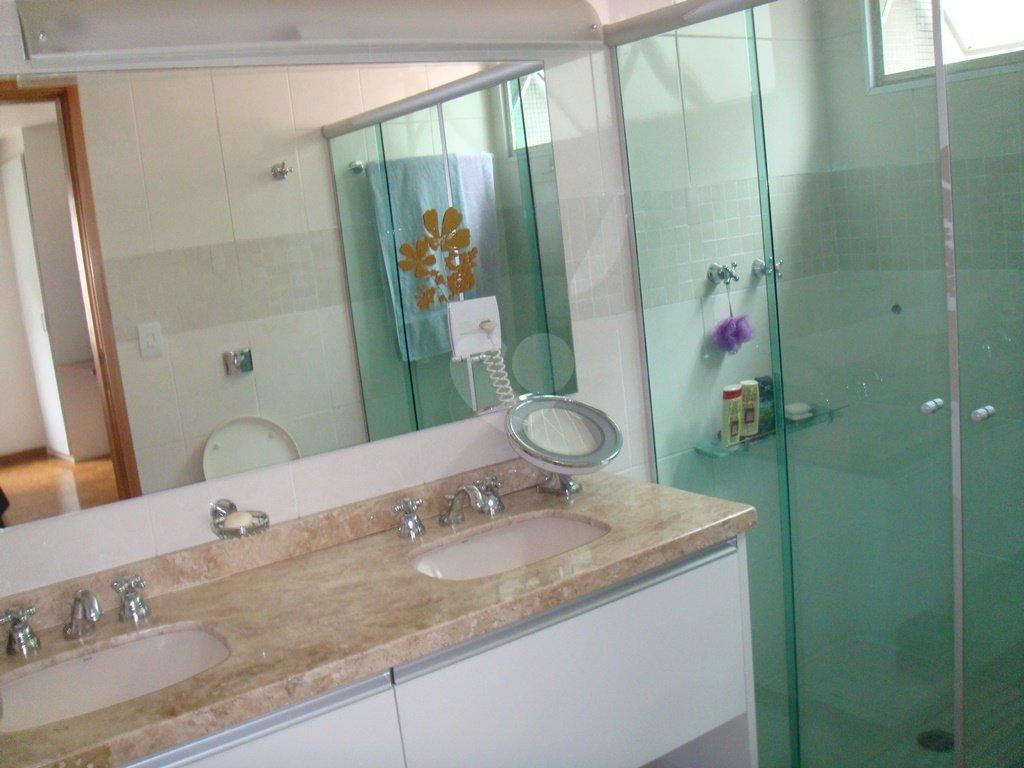 Venda Apartamento São Paulo Consolação REO92389 40