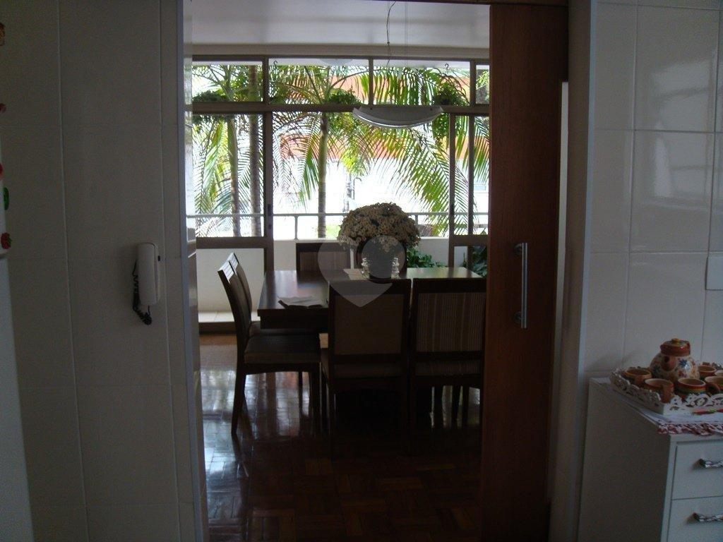 Venda Apartamento São Paulo Consolação REO92389 24