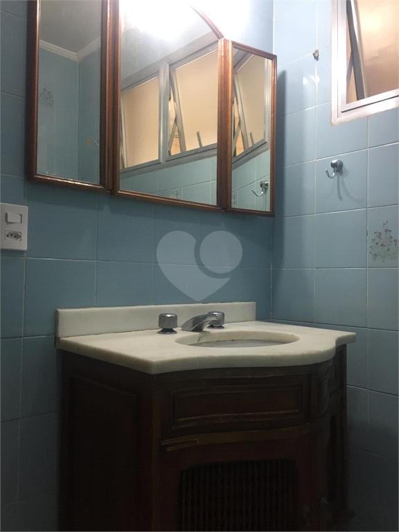 Venda Apartamento São Paulo Pinheiros REO9263 20