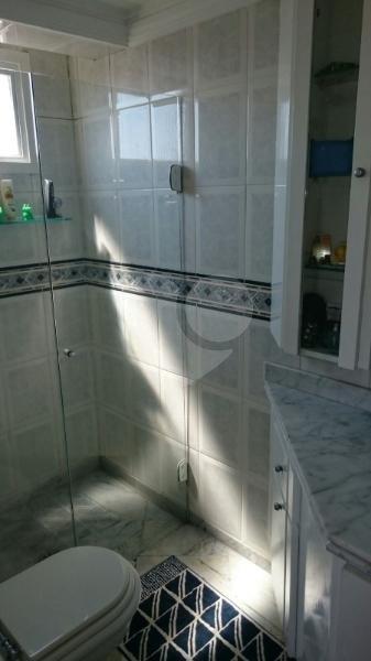 Venda Apartamento São Paulo Vila Dom Pedro I REO92749 40