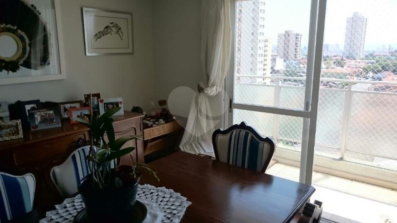Venda Apartamento São Paulo Vila Dom Pedro I REO92749 16