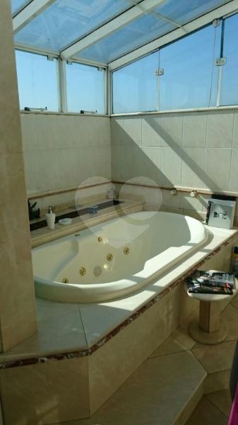 Venda Apartamento São Paulo Vila Dom Pedro I REO92749 15