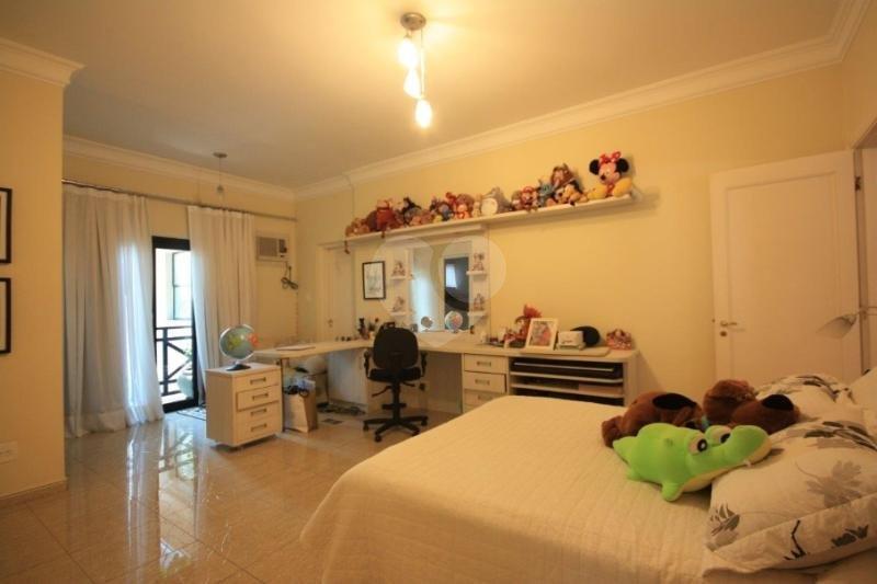 Venda Casa São Paulo Pinheiros REO92959 6