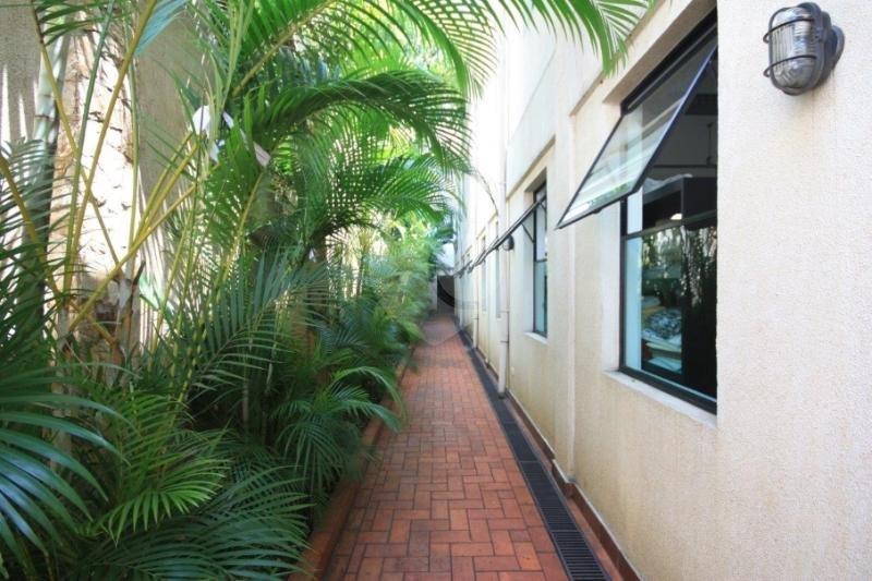 Venda Casa São Paulo Pinheiros REO92959 13