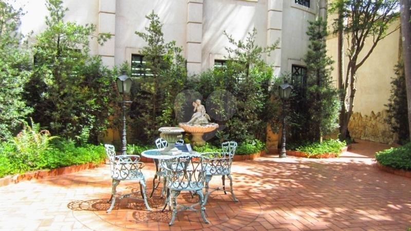 Venda Casa São Paulo Pinheiros REO92959 62