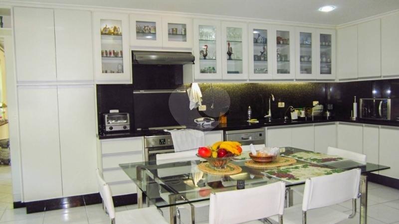 Venda Casa São Paulo Pinheiros REO92959 61