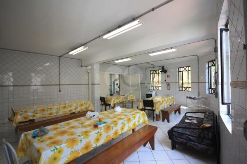 Venda Casa São Paulo Pinheiros REO92959 24