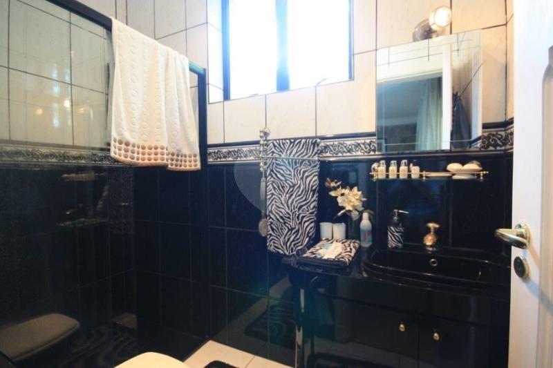 Venda Casa São Paulo Pinheiros REO92959 34