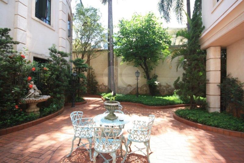 Venda Casa São Paulo Pinheiros REO92959 35