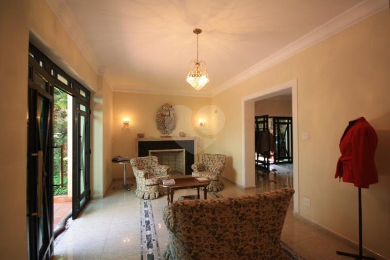 Venda Casa São Paulo Pinheiros REO92959 37