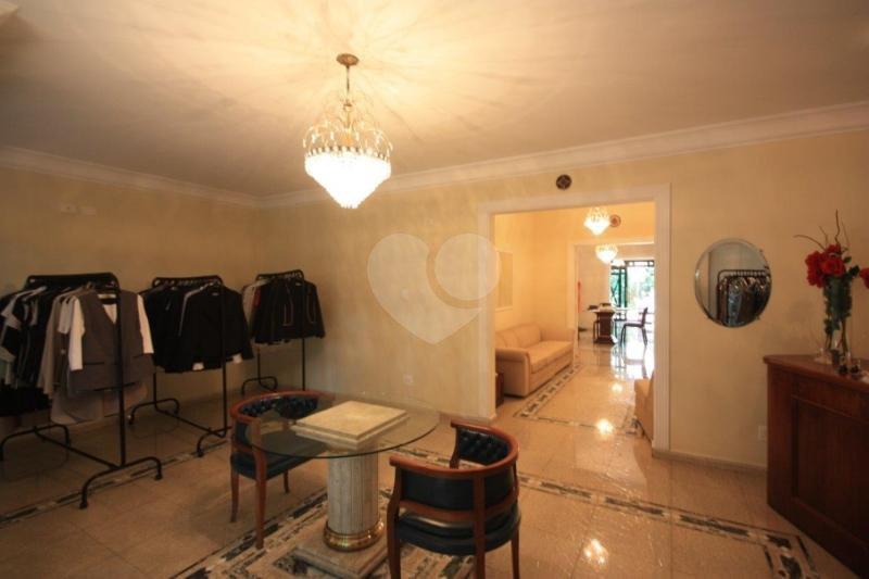 Venda Casa São Paulo Pinheiros REO92959 14