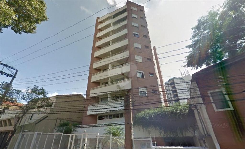 Venda Apartamento São Paulo Pinheiros REO9308 15