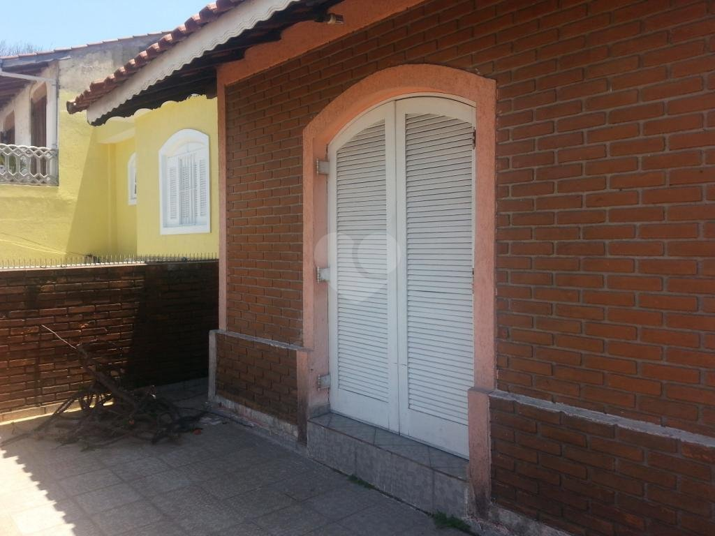 Venda Sobrado São Bernardo Do Campo Taboão REO93085 4