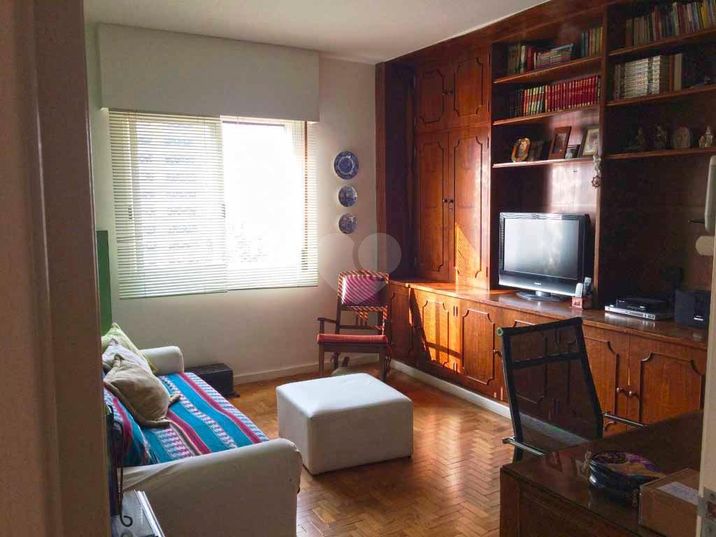 Venda Apartamento São Paulo Pinheiros REO9325 14