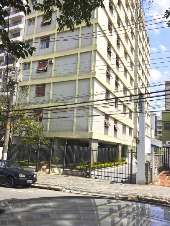 Venda Apartamento São Paulo Pinheiros REO9325 35