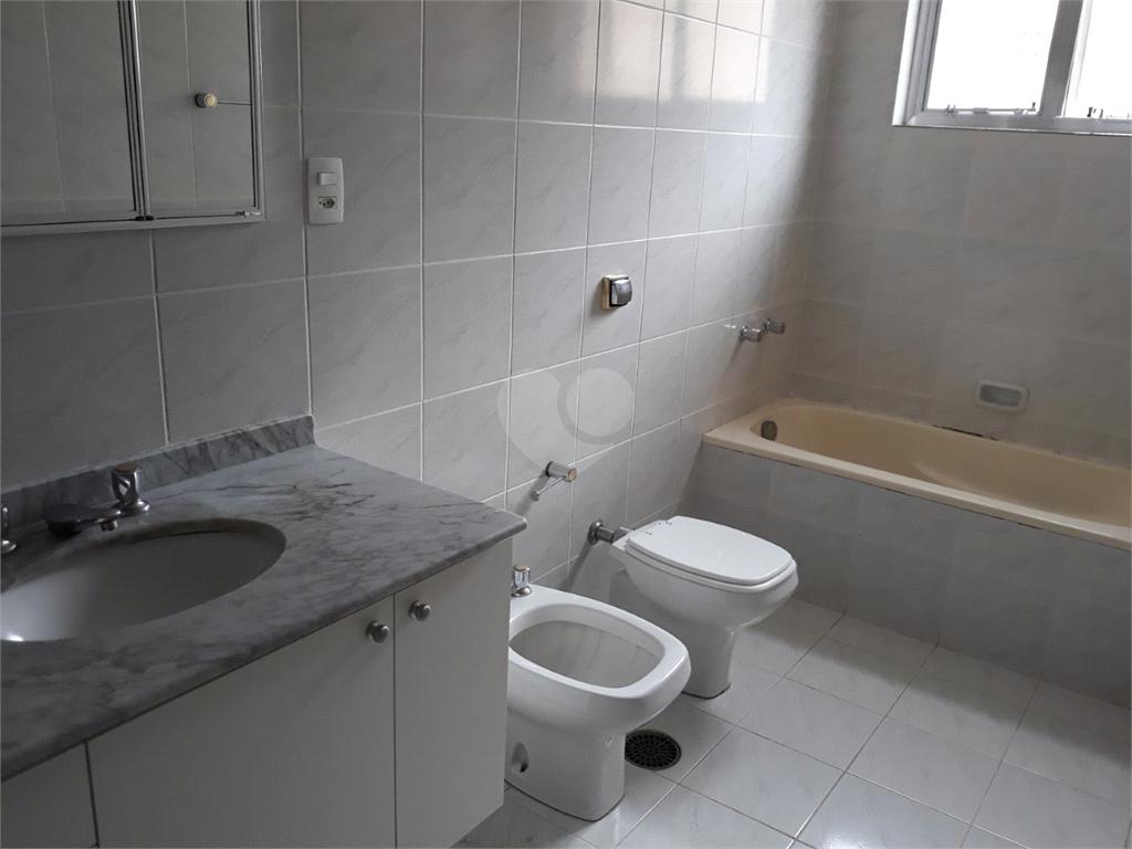 Venda Apartamento São Paulo Pinheiros REO9325 24