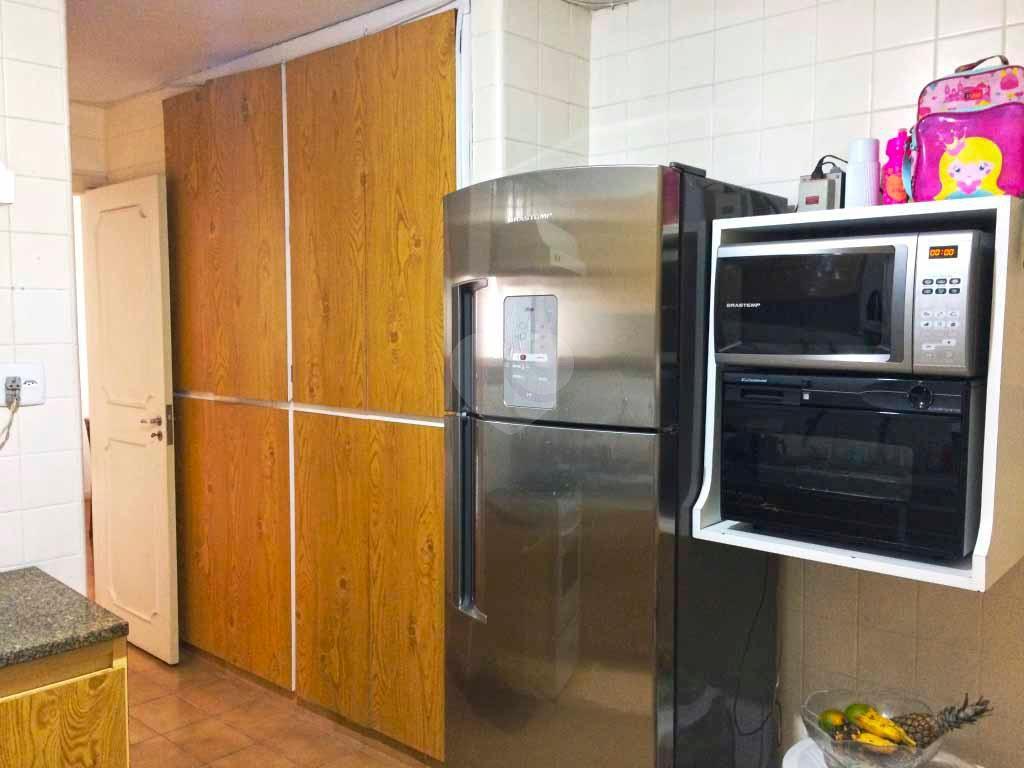 Venda Apartamento São Paulo Pinheiros REO9325 8