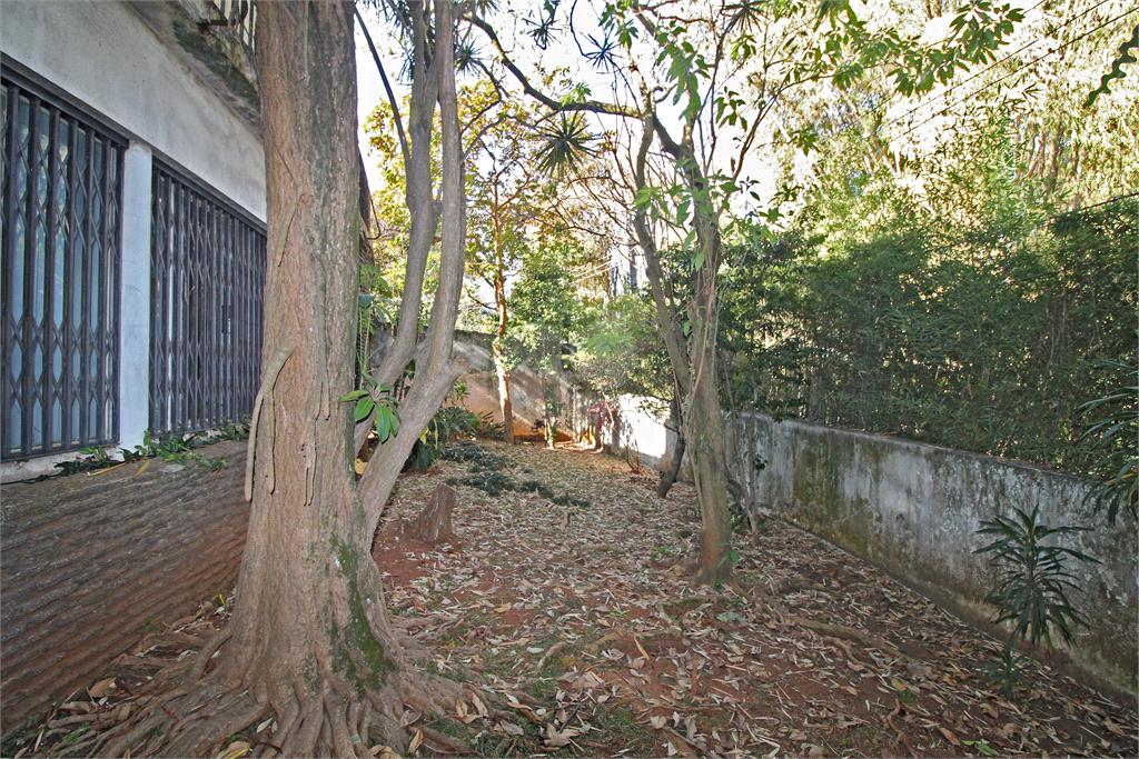Venda Casa São Paulo Pacaembu REO93484 19