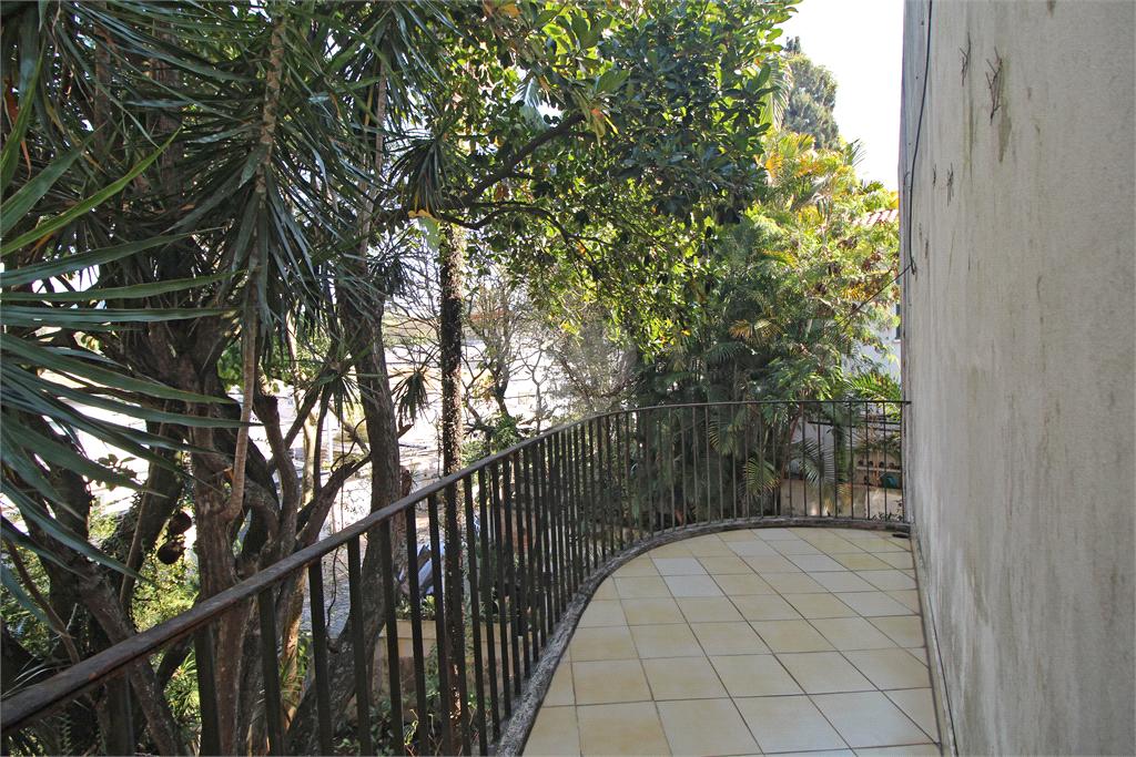 Venda Casa São Paulo Pacaembu REO93484 16