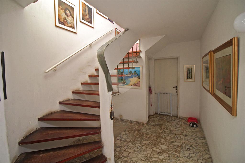 Venda Casa São Paulo Pacaembu REO93484 11