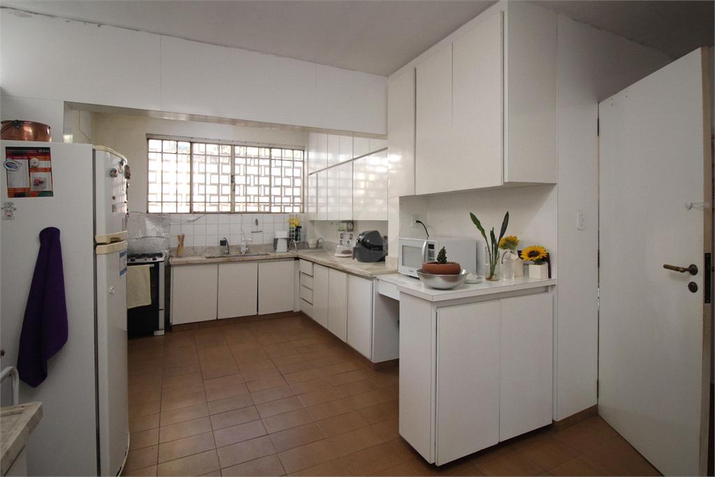 Venda Casa São Paulo Pacaembu REO93484 10