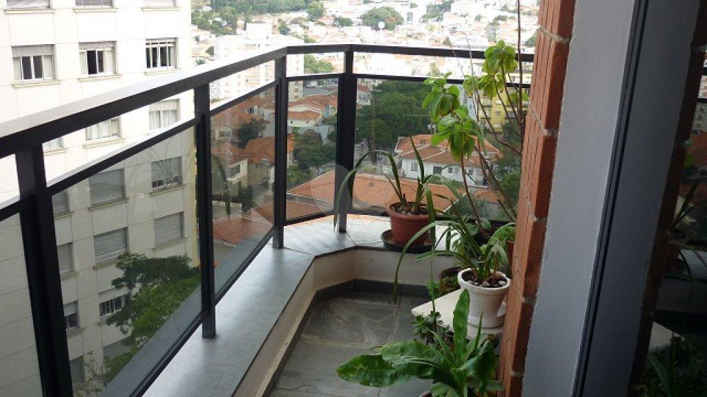Venda Apartamento São Paulo Vila Monumento REO93721 2
