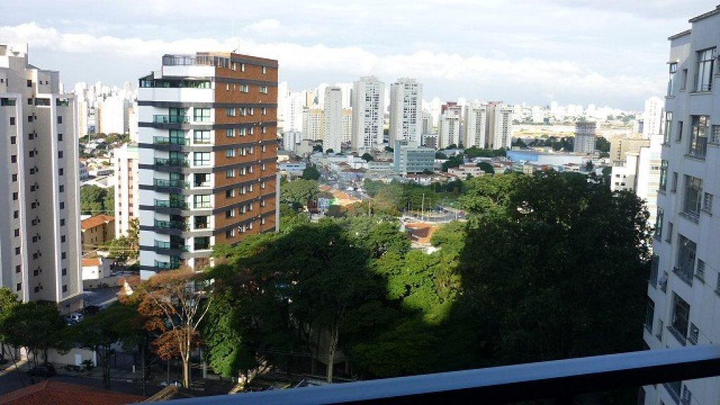 Venda Apartamento São Paulo Vila Monumento REO93721 1