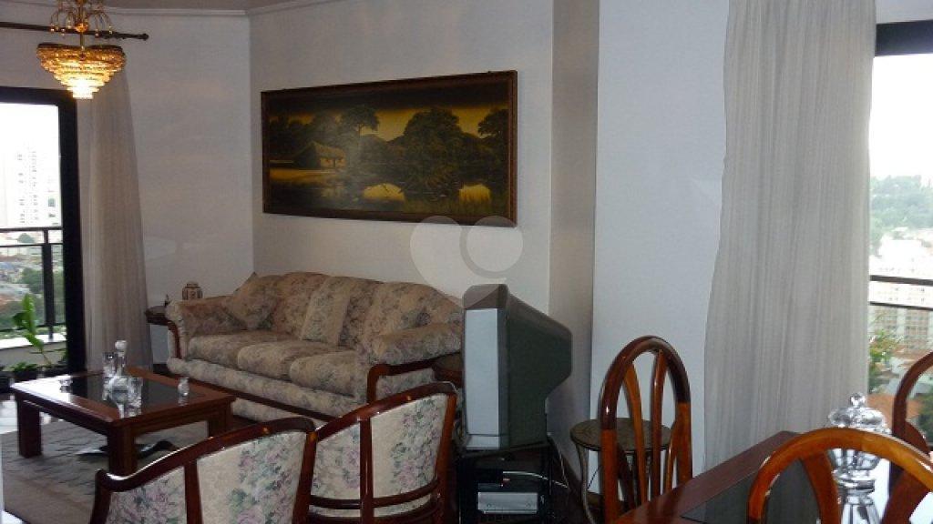 Venda Apartamento São Paulo Vila Monumento REO93721 4