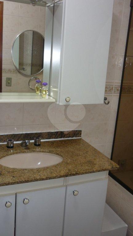 Venda Apartamento São Paulo Vila Monumento REO93721 23