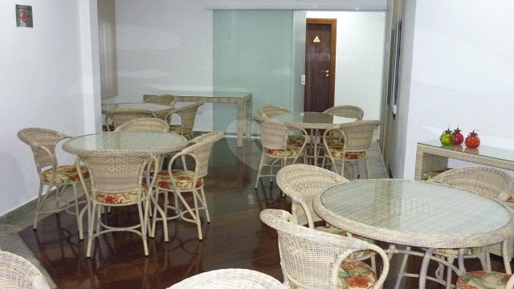 Venda Apartamento São Paulo Vila Monumento REO93721 26