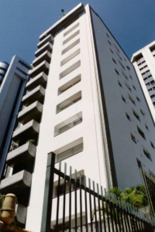 Venda Apartamento São Paulo Jardim Paulista REO94385 13
