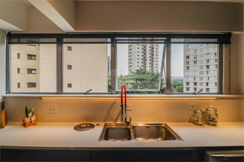 Venda Apartamento São Paulo Alto De Pinheiros REO94409 18