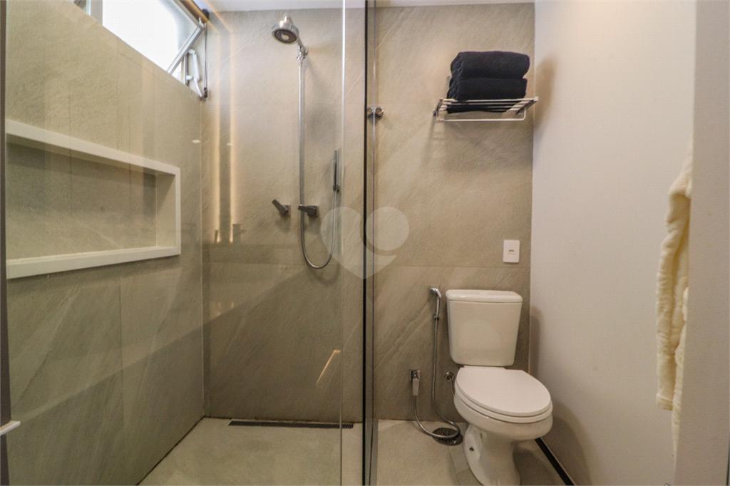Venda Apartamento São Paulo Alto De Pinheiros REO94409 17