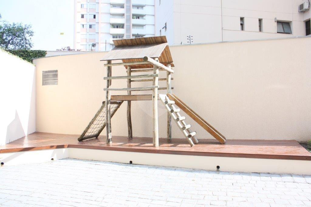 Venda Apartamento São Paulo Alto De Pinheiros REO94409 37