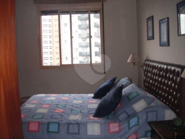 Venda Apartamento São Paulo Vila Suzana REO94595 2