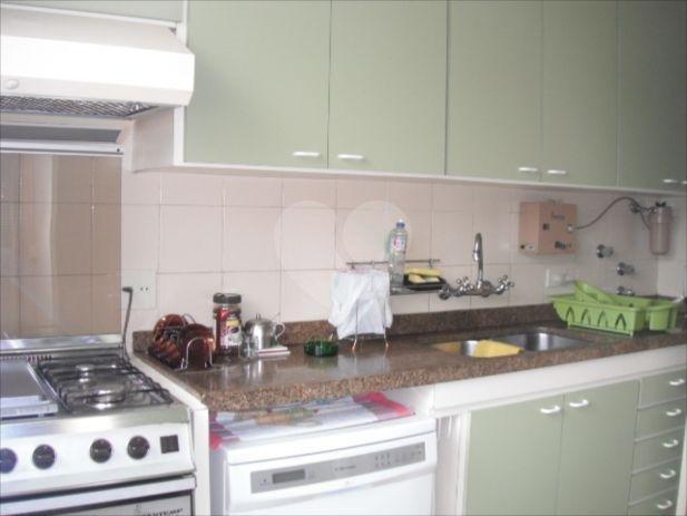 Venda Apartamento São Paulo Vila Suzana REO94595 9
