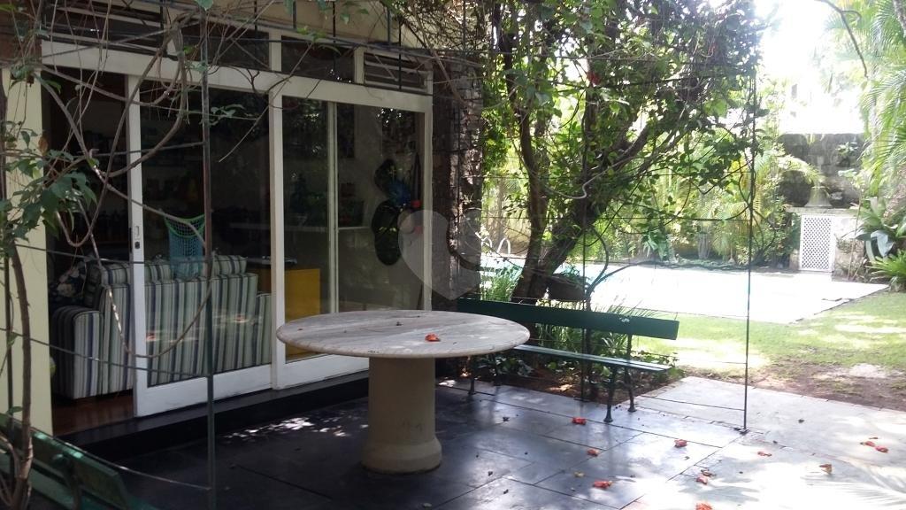Venda Casa São Paulo Pinheiros REO95169 28