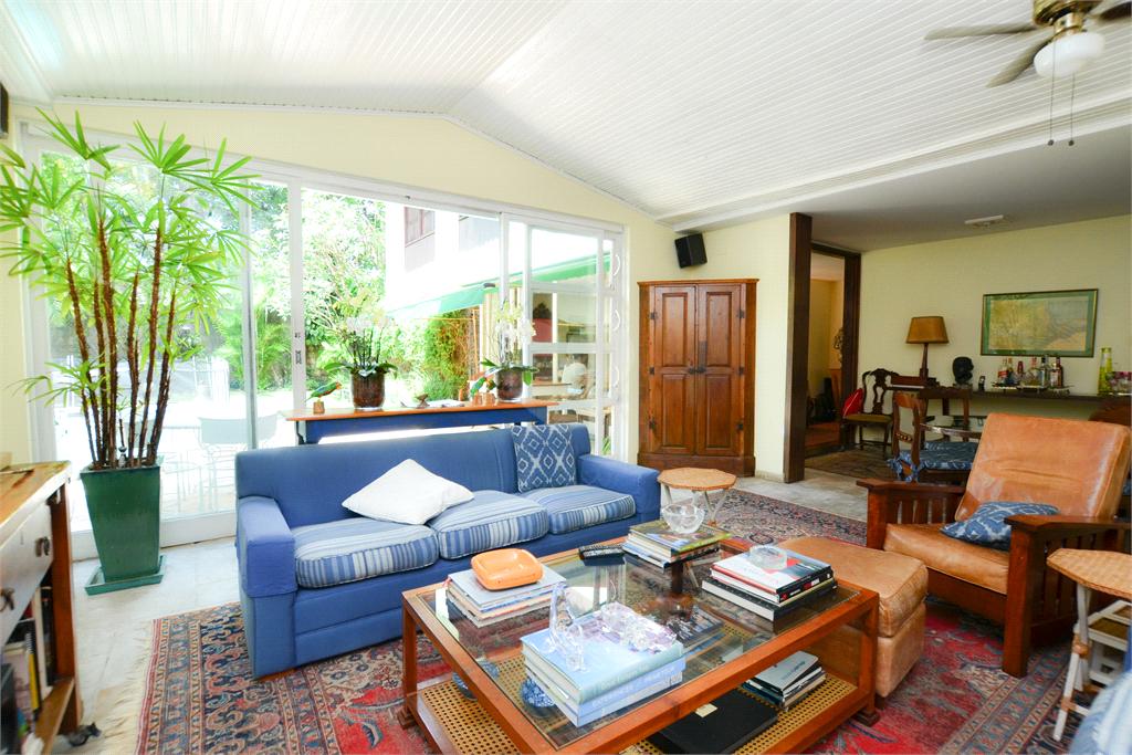 Venda Casa São Paulo Pinheiros REO95169 21