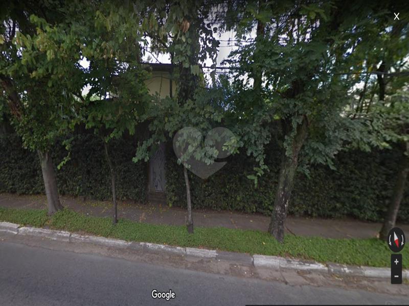 Venda Casa São Paulo Pinheiros REO95169 51