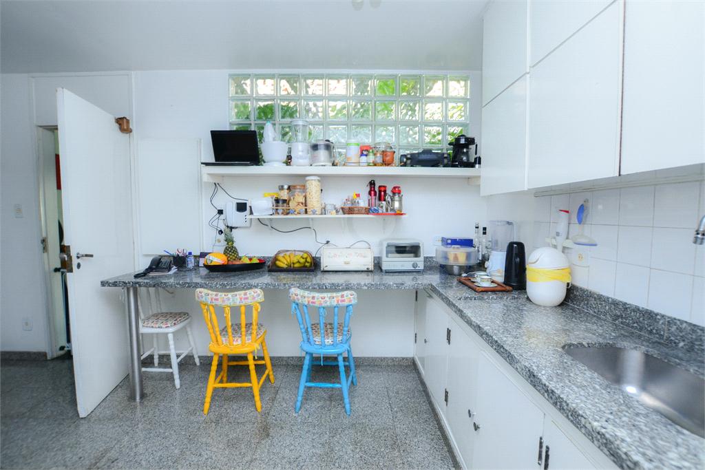 Venda Casa São Paulo Pinheiros REO95169 31