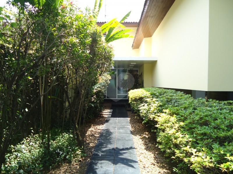 Venda Casa São Paulo Pinheiros REO95169 2
