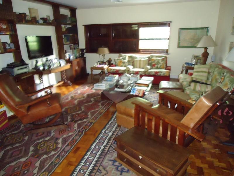 Venda Casa São Paulo Pinheiros REO95169 45
