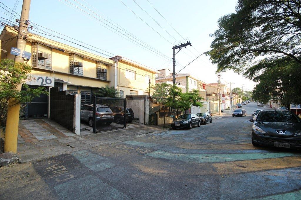 Aluguel Casa São Paulo Vila Madalena REO95202 33