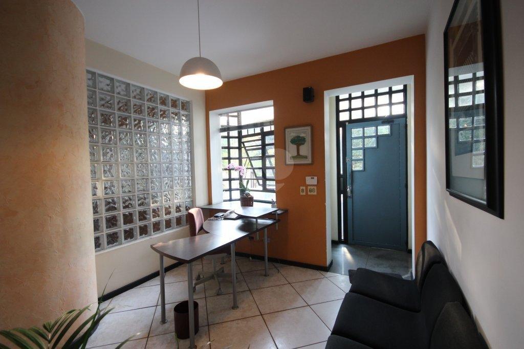 Aluguel Casa São Paulo Vila Madalena REO95202 25