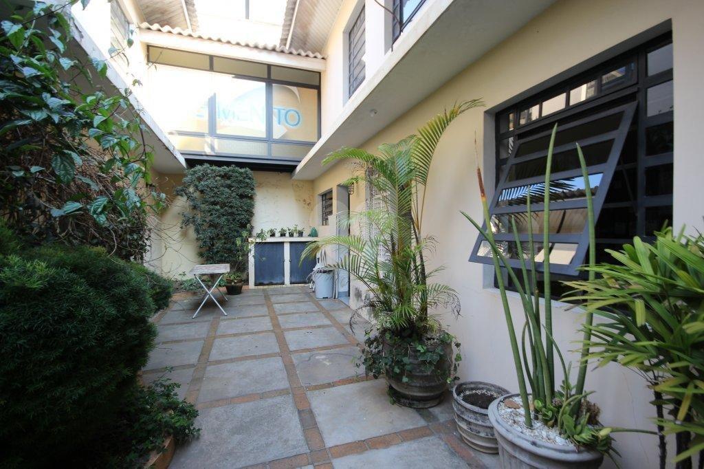 Aluguel Casa São Paulo Vila Madalena REO95202 27