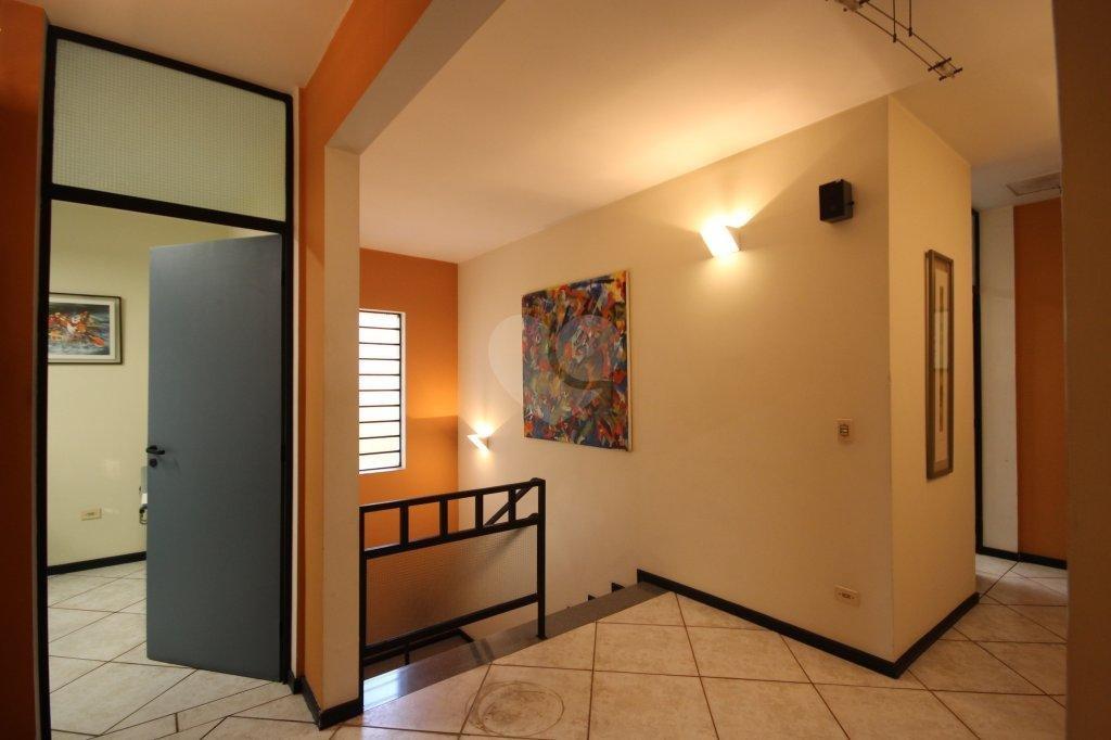 Aluguel Casa São Paulo Vila Madalena REO95202 18